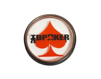 Dealer Acrilico tdpoker