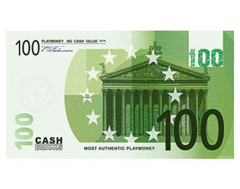 Euro Brick 100
