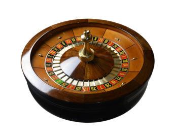 Cilindro Ruleta Restaurado 80cm
