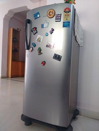Samsung 190L Fridge