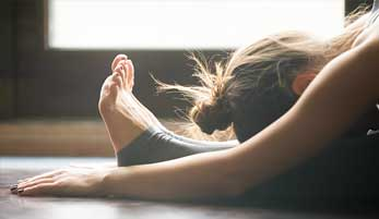 one to one yoga bishop's stortford saffron walden elsenham