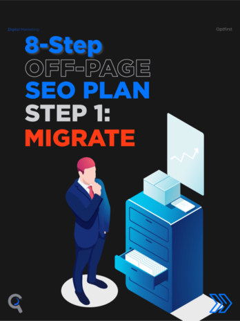 8-Step Off-Page SEO Plan, Step 2: Validate