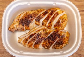 Grilled Chicken A La Carte