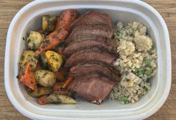 Wagyu Beef Steak Plate
