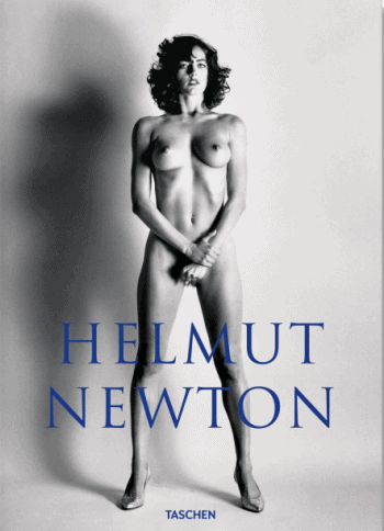 Helmut Newton Exhibition and sale