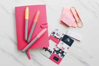 How to get organized with a bullet journal