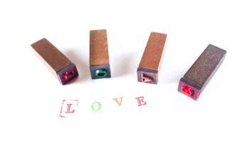 Bullet Journaling Stamps
