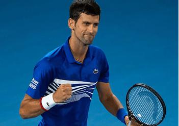 Novak Djokovic Records and Statistics