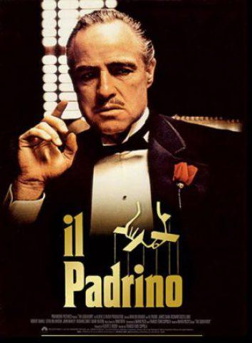 Il Padrino movie tour in Castelmola, Forza d'Agrò e Savoca