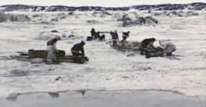 Kurzsichtigkeit bei Inuit in Alaska