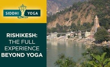 rishikesh information guide
