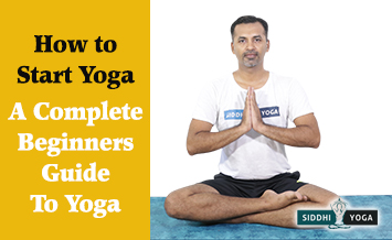 how to start yoga for beginners