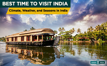 climate weather seasons in india