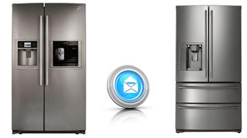 Houston refrigerator repair