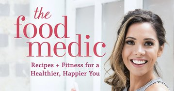 The Food Medic's top health resource recommendations