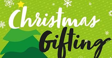 Gift Guide Inspo 2017
