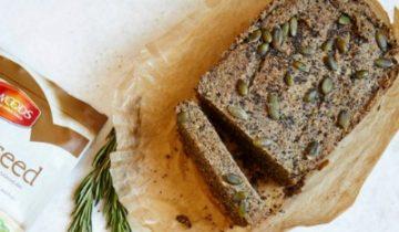 Quinoa & Chia Loaf