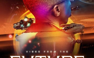 FULL EP: DJ Consequence – Vibes From The Future