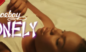 VIDEO: Joeboy – Lonely