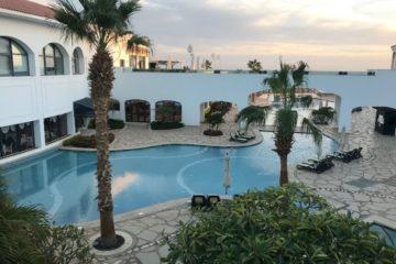 Описание отелей Египта