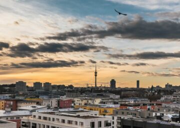 Munich UX Community Photo by Dovi on Unsplash