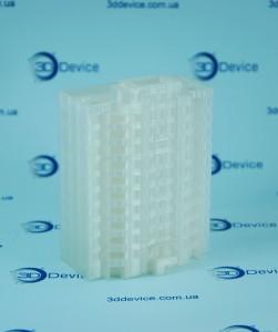 Архитектурное макетирование на 3D принтере1
