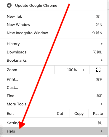 click help