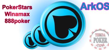 ¿Poker para ARK OS – Descarga PokerStars para ARKOS?