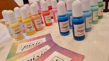 UV Resin, Pigment Farbe flüssig von PixieCraftin.com