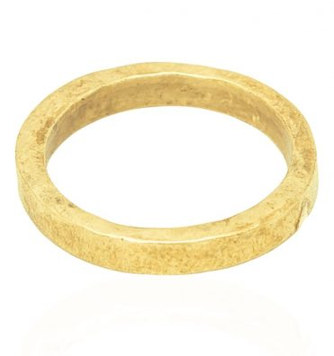 Kamita Brass Ring