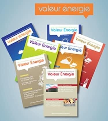 Valeur energie Ner-France