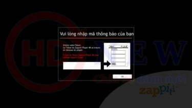 Hướng dẫn thiết lập tài khoản và thêm token trên Zappiti Media Center | HDnew - Chia sẻ đam mê