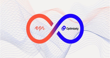 Podcast image for Episderver's acquisition of Optimizely