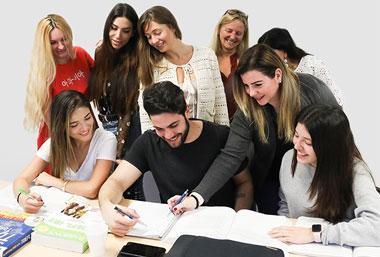 Intensive English Course in Miami, Miami Beach and Orlando