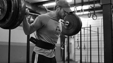 5 × 5 upper / lower training
