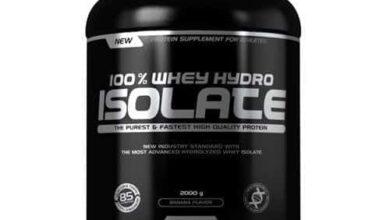 Xcore 100% Whey Hydro Isolate - Critique
