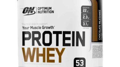 ON Protein Whey - Analisi