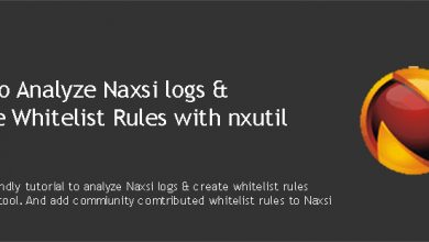 analyze Naxsi logs & create whitelist rules