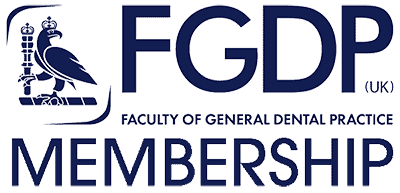 faculty of general dental practice logo