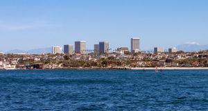 Newport Beach California legal recruiters