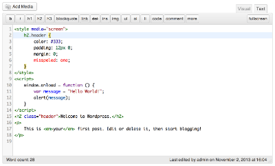 syntax-editor
