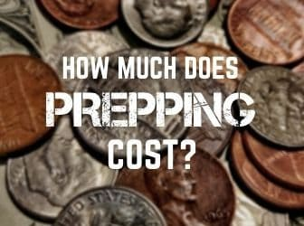 How much does it cost to be completely prepped and ready?