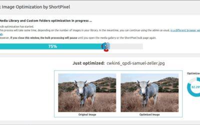 Optimiza tu web subiendo las imágenes a un CDN