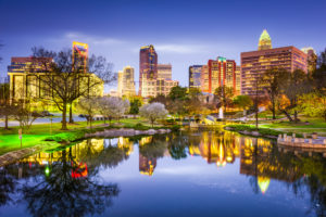 Legal Recruiting Firms in Charlotte