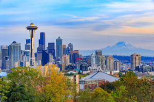 Seattle legal recruiters
