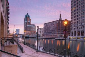 Milwaukee Wisconsin