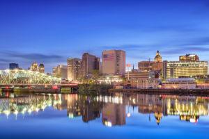 Newark New Jersey legal recruiters