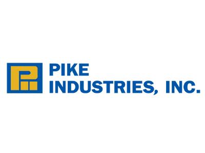 Pike Industries D24 Black Diamond Sponsors 2021