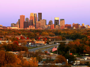 legal recruiter in Minneapolis-Saint Paul