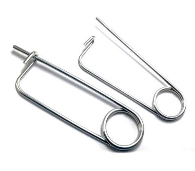 safety-pin